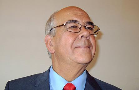 John Regueiras
